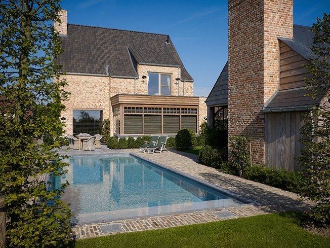 tuinontwerp en aanleg relaxzwembaden