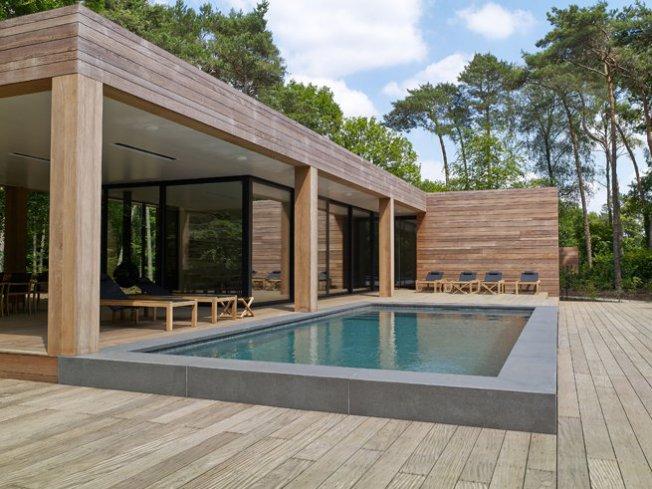 Skimmerbad relaxzwembaden