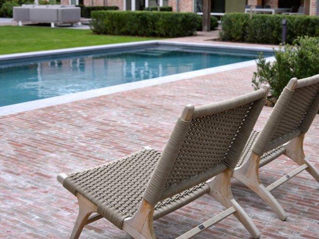 Zwembad relaxzwembaden